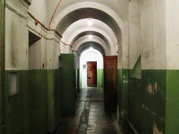 Free tour en la antigua prisión de la KGB en Vilnius