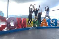 Tour Comuna 13 - Graffiti, History and Transformation