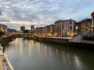 Free Tour por el centro histórico de Bilbao