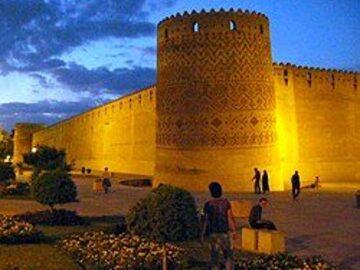 Era di Zandiyeh a Shiraz