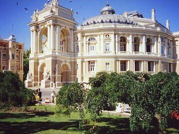 Odessa Tour in spagnolo