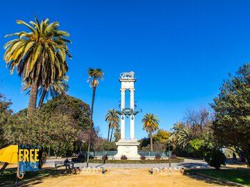 Kostenlose Tour Mistery of Santa Cruz (Reservierung erforderlich)