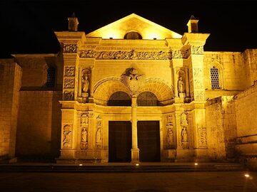 Tour gratuito Illuminated Colonial City