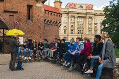 Free Tour Casco Antiguo de Cracovia