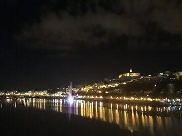 Coimbra tiene más encanto con las estrellas