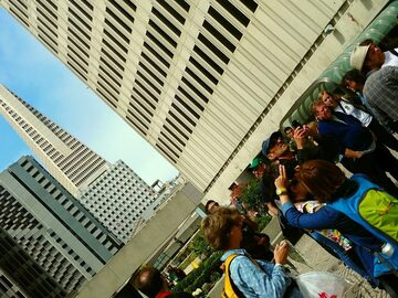 SF Free Tour: The Incredible Stories of San Francisco