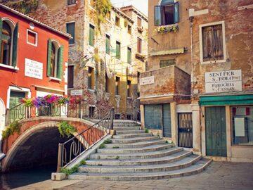 Eine Tour in die Geschichte der Serenissima - Free walking tour