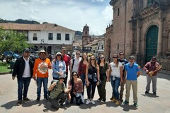 Free Tour discover the best of Cusco
