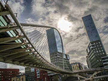 Basque Free Tour: Bilbao Moderno