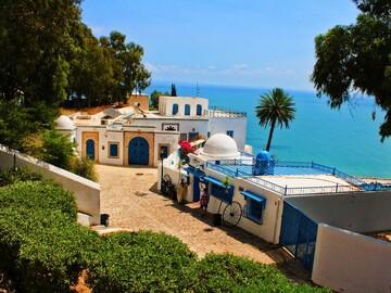 Free Walking Tour Tunis