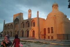 Free walking tour zu den Wundern alter Zivilisationen