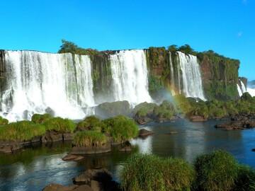Cataratas de Iguazú: una maravilla de la madre naturaleza