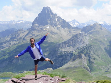 Ruta por los lagos celestiales del Pirineo aragonés!