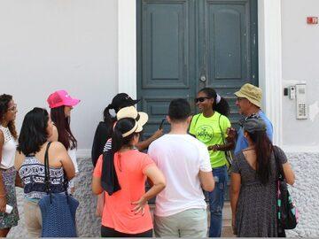 Casco Antiguo de Panamá  Free Walking Tour Online