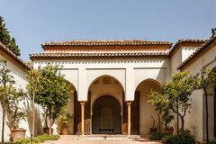 Free walking tour Alcazaba e Malaga medievale