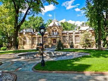 Free Tour guiado de Tashkent