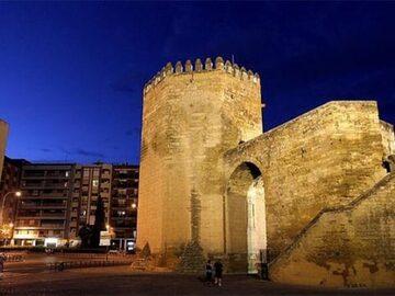 Free walking tour Legenden und Geheimnisse von Córdoba