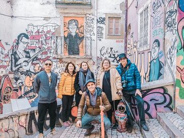 Alfama and Mouraria Free Tour - The oldest districts in Lisbon