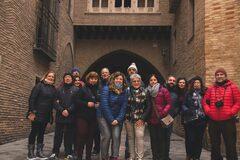 Free Tour por el casco histórico de Zaragoza