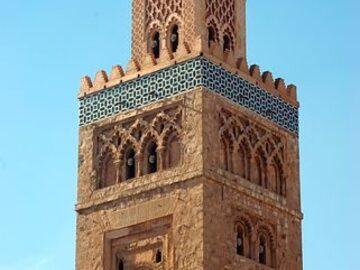 Descubre el encanto escondido de Marrakech.