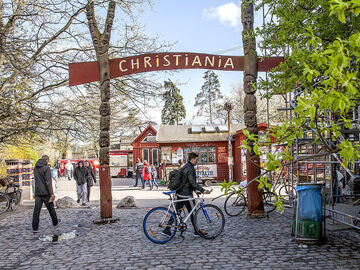 Free Tour of Christianshavn