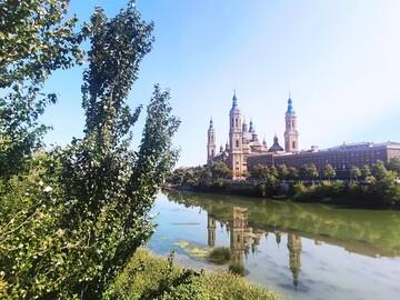 Free Tour through Romantic Zaragoza