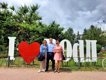 Tour completo gratuito a pie por Podil y el descenso de San Andrés