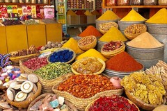 Shopping Tour nella parte vecchia di Marrakech - Souk