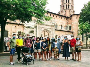 Free Tour Toulouse Imprescindible