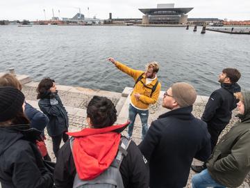 The Copenhagen Introduction - Free Tour