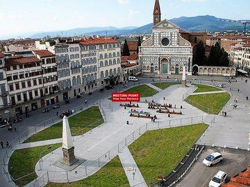 Las Bellezas de Florencia – Free Walking tour