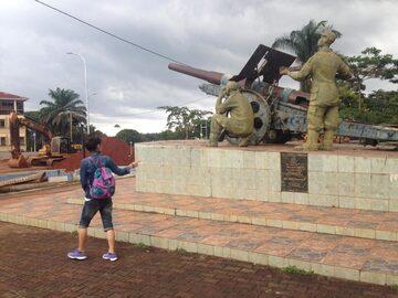 Entebbe Free Walking Tour
