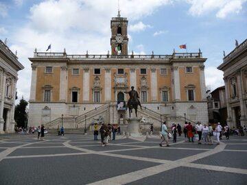 Roma dei grandi geni: Michelangelo, Bernini e Borromini