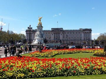 Free Tour de Westminster + Cambio de Guardia