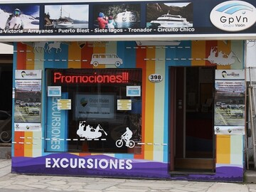 Free walking tour alla scoperta della storia di Bariloche