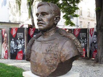 Free Tour Budapest Comunista