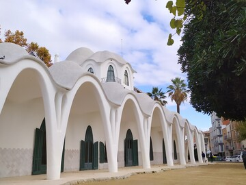 Free Tour discover Tarrasa