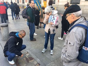 Madrid Altstadt und Stadt Erlebnis