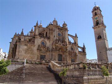 Freie Tour. Monumentale Route in Jerez de la Frontera