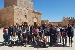 Almería, la 'Ciudad milenaria'
