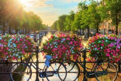 Free Tour Ámsterdam fundamental
