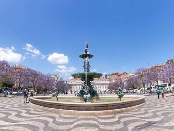 Freetour Licht und Erleuchtung in Lissabon mit Luis