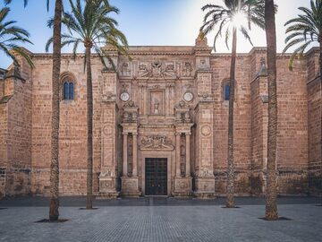 Free Tour: The best of Almeria