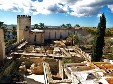 Free Tour Alcázar de Jerez