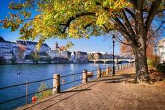 Free Tour Central Basel