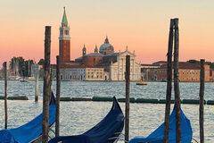 Centro de Venecia: San Marcos