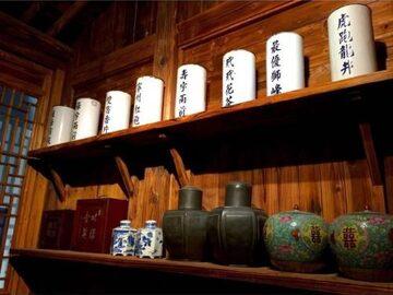 Tea and Buddha Free Walking Tour