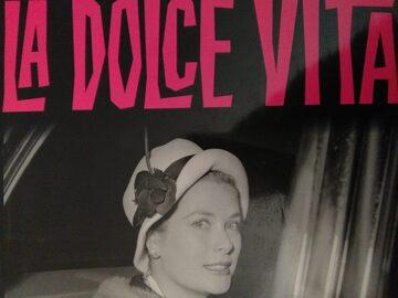 ¡La Roma de la Dolce Vita y Paparazzi Durante los Años 60!
