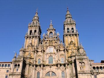 Free Tour Santiago de Compostela: Old Town and Alameda