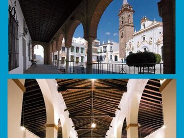 Visita Free Tours Bollullos, Azienda vinicola e Luz del Condado